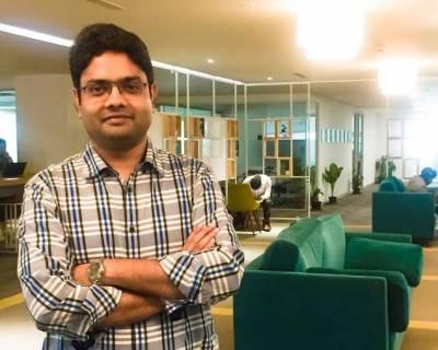 Nishant Gupta, Head of Brand & Marketing at Treebo Hotels