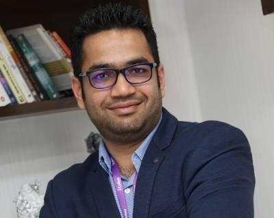 Sahil Chopra, Founder & CEO, iCubesWire