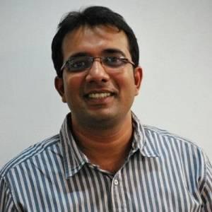 Aditya Goel, Assitant Vice President, Posterscope