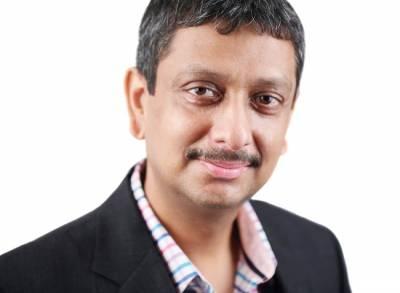 Anurag Gupta
