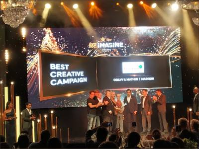 Fevikwik, Best Creative Campaign, Ogilvy India