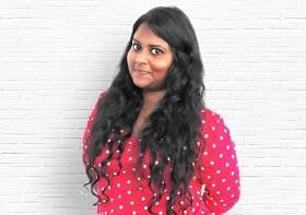 Pooja Gururaj, Lead- Channel and social media at VML India