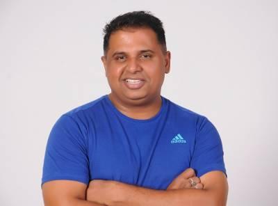 Prashant Sinha, Co-Founder, Momspresso