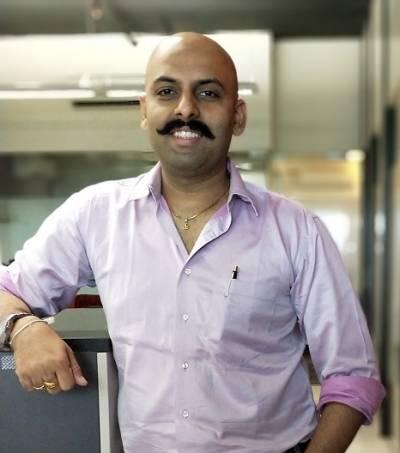 Sagar Kochhar
