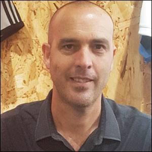 Sean Van Wyk, Sr Marketing Director, Adidas India