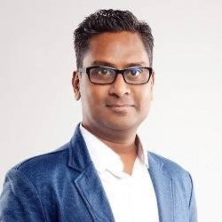 Shekhar Mhaskar, EVP, Isobar