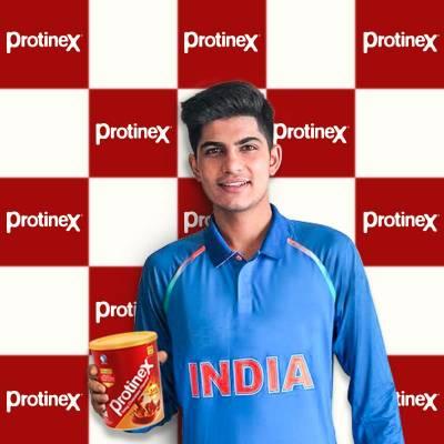 Shubham Gill, U-19 Indian Cricket Captain