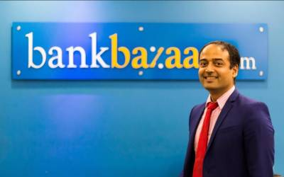 Adhil Shetty, Co-founder and CEO, BankBazaar