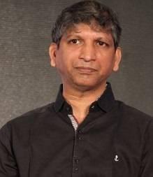 Deepak Rajadhyaksha