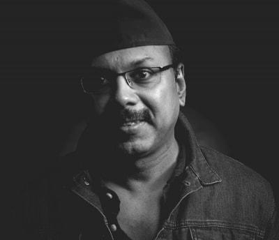 Josy Paul, Chairman and Chief Creative Officer, BBDO India