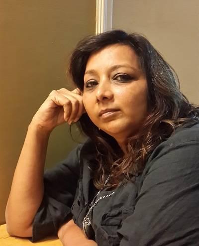 Monica Ranadive