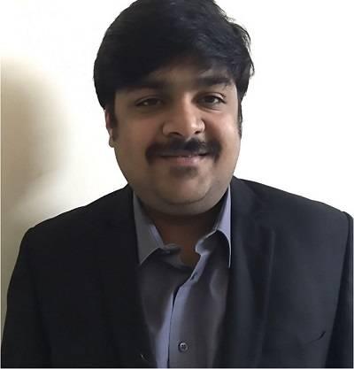 Vijay Subramanian, Founding Partner and Co-CEO, Kwan