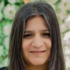Deepika S Tewari