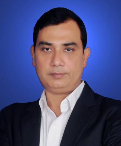 Girish Upadhyay