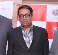 Partha Sinha, Vice Chairman and Managing Director, McCann Worldgroup