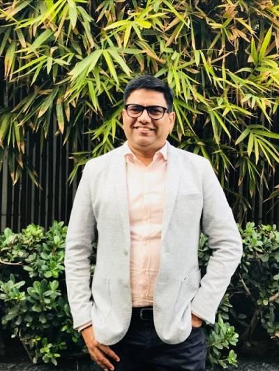 Sanjay Kalirona