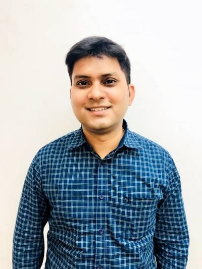 Pratyush Chinmoy