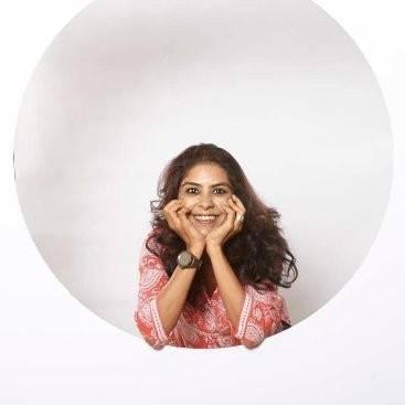 Ashwini Kamat