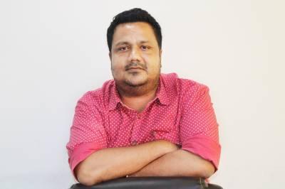 Ashutosh Harbola