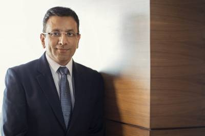 Sanjay Gupta, Country Manager and Vice-President, Google India, and Chairman, FICCI Media