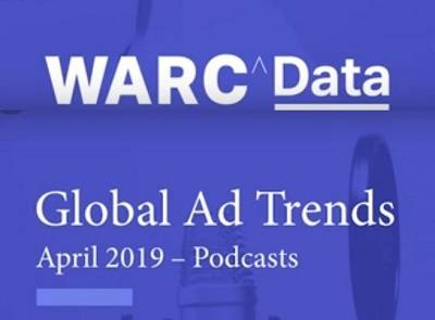 Podcast ad market could reach $1 6bn by 2022, driven by