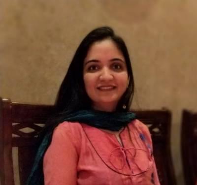 Ruchita Purohit