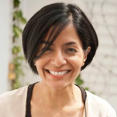 Simran Sethi departs from her role as Creative Director for Netflix