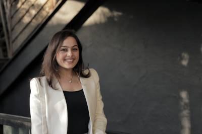 Chandni Shah, COO Social Kinnect