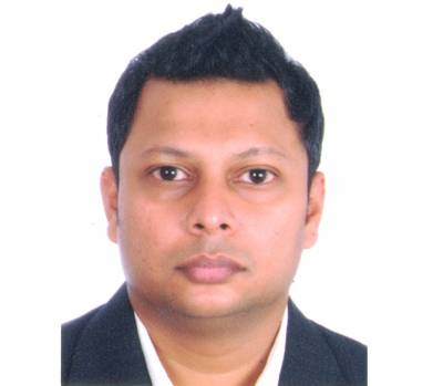 Debarjyo Nandi