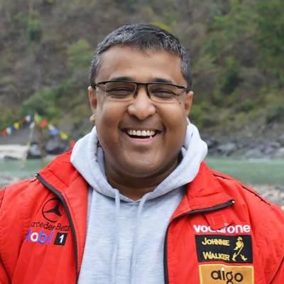 Gour Gupta