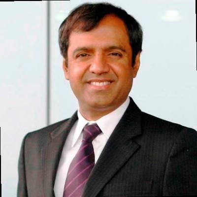 Shantanu Prakash