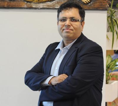 Mohit Joshi, Managing Director, Havas Media Group India