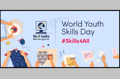 @skillindiaofficial - National Skill Development Corporation (NSDC) official account on TikTok