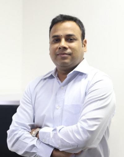 Prashan Agarwal, CEO, Gaana