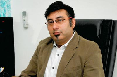 Siddharta Roy, CEO, Hungama