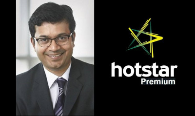 Gaurav Banerjee, President & Head - Hindi GEC, Star India