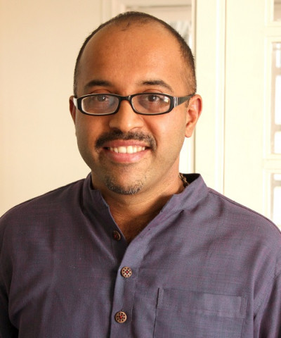 Raghu Bhat