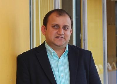 Dr Kushal Sanghvi