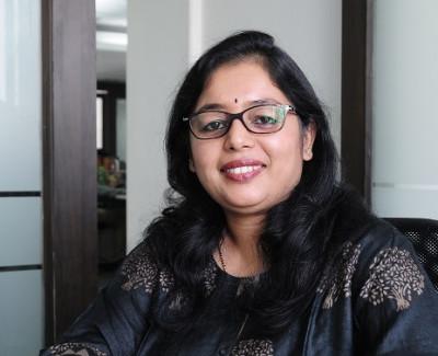 Mamatha Morvankar
