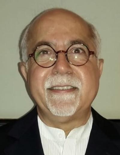 Jagdeep Parsram