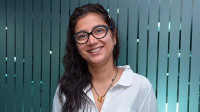 Manisha Sharma, Chief Content Officer, Hindi Mass Entertainment, Viacom18
