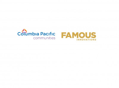 Columbia Pacific Communities - Famous Innovations