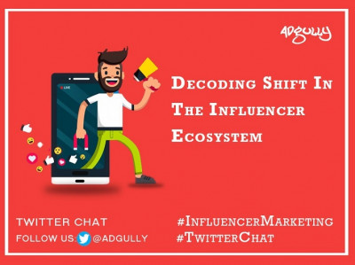 Decoding Shifts In the Influencer Ecosystem