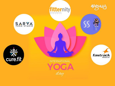 Brands & influencers turning to fitness, wellbeing, Yoga to gain traction