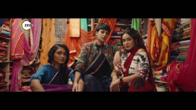 Atrangi Dekho. Atrangi Raho – Zee5 New Campaign