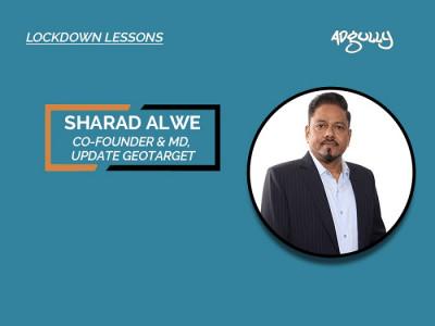 Sharad Alwe