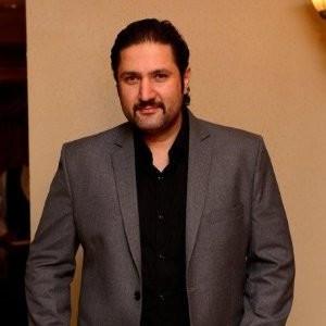 Gaurav Seth, Founder, Purple Canvas
