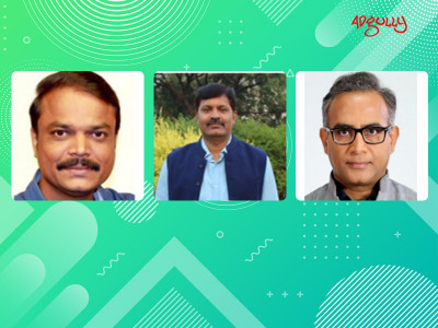 Ajay Kumar, Anand Pandey & Jaya Prakash Singh appointed to key positions in India TV