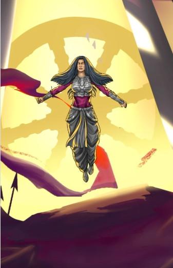 Hotstar Specials presents Aarya in a Reimagined video