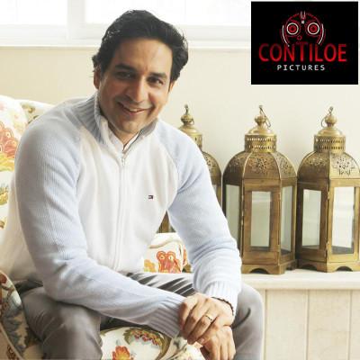 Abhimanyu Singh, Founder and CEO, Contiloe Entertainmet